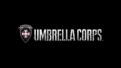 Umbrella Corps - 2nd Trailer