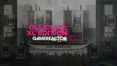 OlliOlli XL Edition - Livestream-Wiederholung