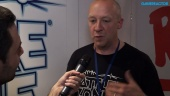 Battlezone - Steve Bristow Interview
