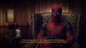 Deadpool - Brazillian teaser
