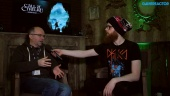 Call of Cthulhu - Interview mit Jean-Marc Gueney