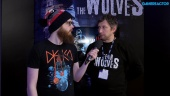 Fear the Wolves - Interview mit Oleg Yavorsky