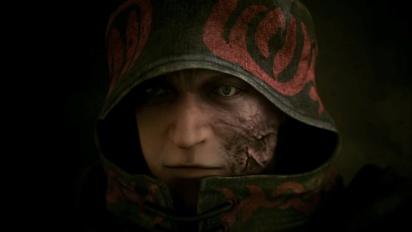 E3 12: Soul Sacrifice