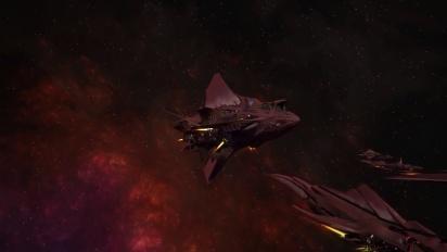 Endless Space 2 - Renegade Fleets Free Update Trailer