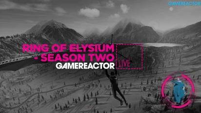 Livestream Replay - Ring of Elysium