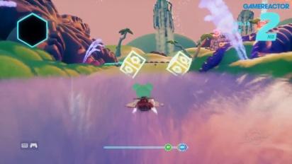 Dreams - Ommy Kart (Gameplay)