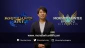 Monster Hunter Direct - 9.17.2020