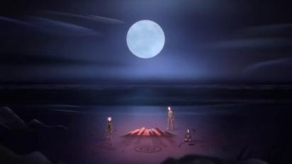 Oxenfree II: Lost Signals - Ankündigungs-Trailer