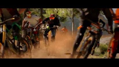 Riders Republic - Gamescom Beta Extension Trailer