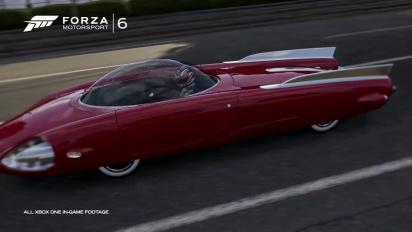 Forza Motorsport 6 - Chryslus Rocket '69 aus Fallout 4