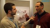 Syberia 3 - Cyril Berrebi Interview