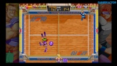 Windjammers - Duell #1 (PS4)