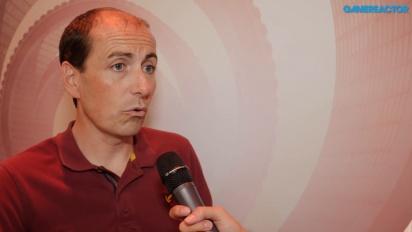HTC Vive - Interview mit Graham Breen