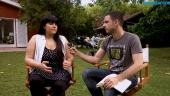 Pincer Games - Interview mit Laia Bee