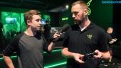 Razer - Interview mit Thomas Nielsen