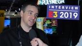 Polymega - Interview mit Bryan Bernal