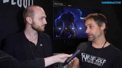 Werewolf: The Apocalypse - Earthblood - Interview mit Julien Desourteaux & Raphaël Isnard