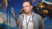 The Riftbreaker - Interview mit Wojciech Lekki