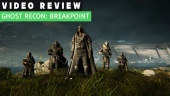 Ghost Recon: Breakpoint - Videokritik