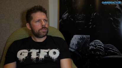 GTFO - Interview mit Simon Viklund (Early Access)