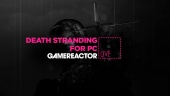 Death Stranding - Livestream-Wiederholung (PC-Version)