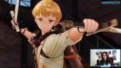 Atelier Ryza 2: Lost Legends & the Secret Fairy - Livestream-Wiederholung