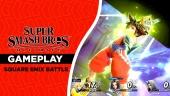 Super Smash Bros. Ultimate - Square-Enix-Charaktere messen sich (Gameplay)