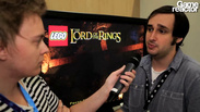 Lego Der Herr der Ringe - Interview
