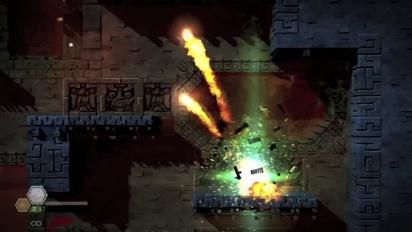 Bionic Commando Rearmed 2 - Launch Trailer