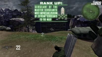 Duty Calls - Gameplay