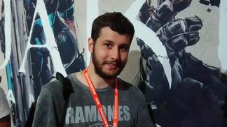 Quakecon 2018: Queing for Quake Champions