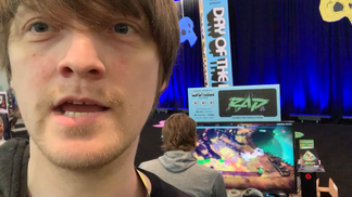 GDC19: Rad at Day of the Devs